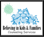 Believing in Kids & Families