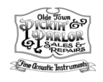 Olde Town Pickin' Parlor