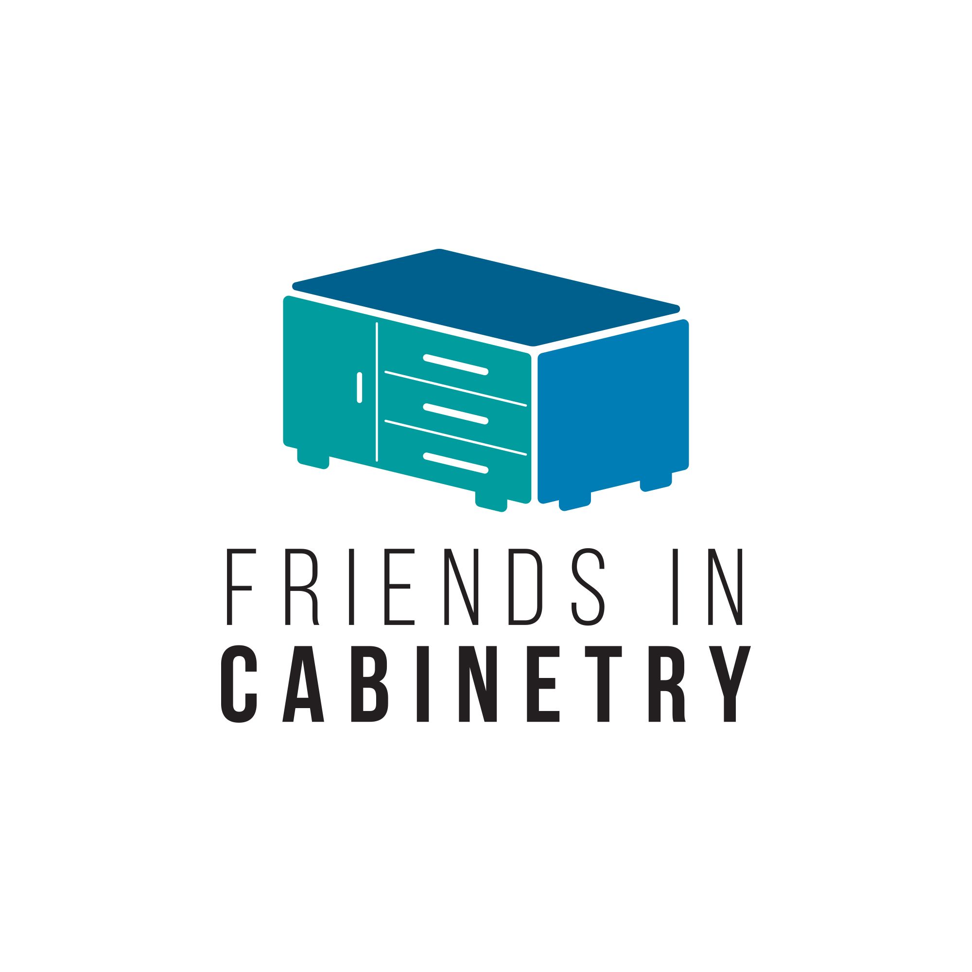 Friends in Cabinetry