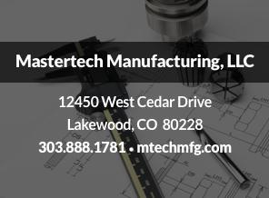 Mastertech Manufacturing LLC