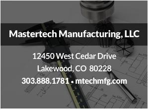 Mastertech Manufacturing